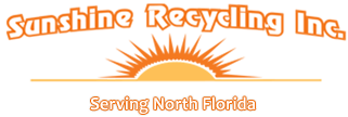 Sunshine Recycling Dumpster Rentals in Jacksonville