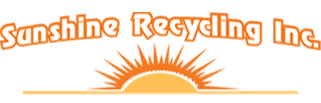 Sunshine Recycling Dumpster Rentals in Orlando